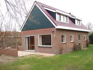Ferienhaus Slufteroord 342