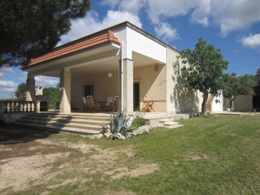 Ferienhaus Casa Bibi