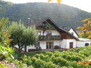 Ferienwohnung Haus Anne Kurfürst