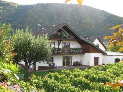 Haus Anne Kurfürst