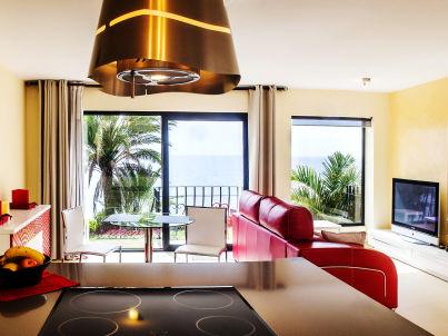 Luxus Apartment Ocean View