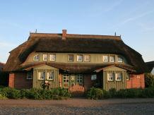 Nowo-Ferienwohnung 1 mit Boddenblick