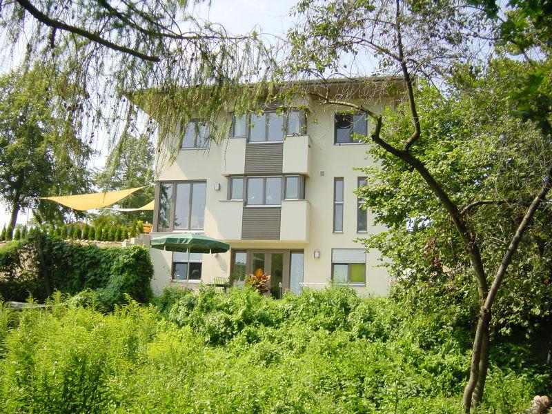 Holiday apartment Villa am Weinberg Waren