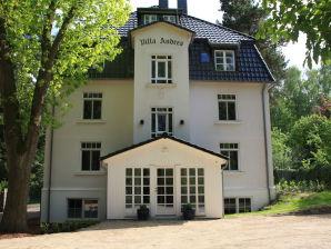 Ferienwohnung Villa Andrea