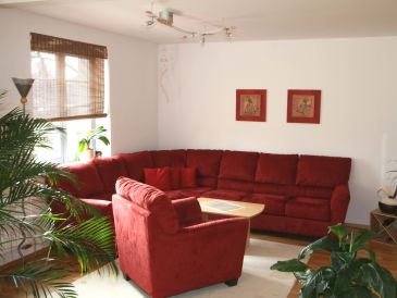 Holiday apartment Gräfin Cosel