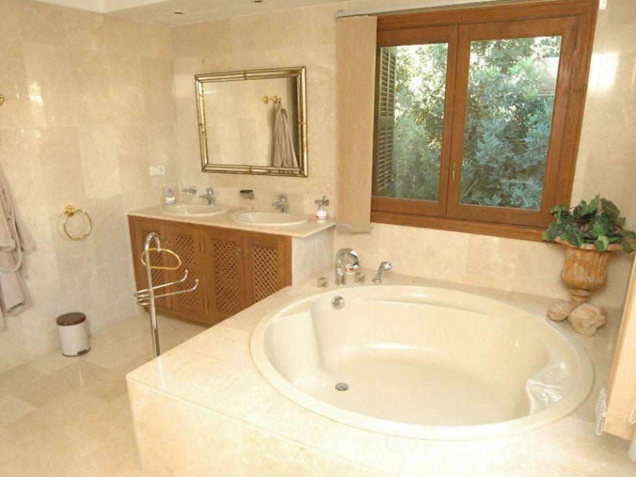 Badezimmer 16qm