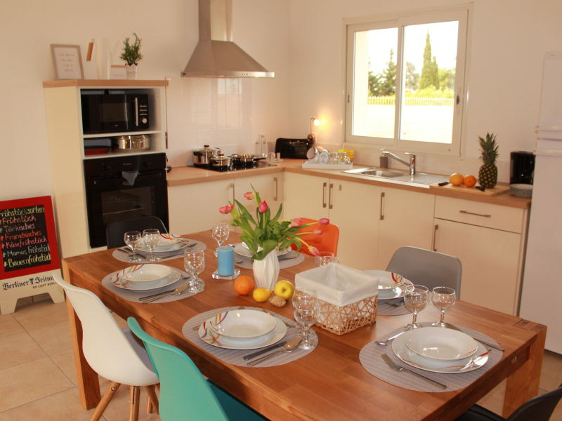 Holiday apartment Roque