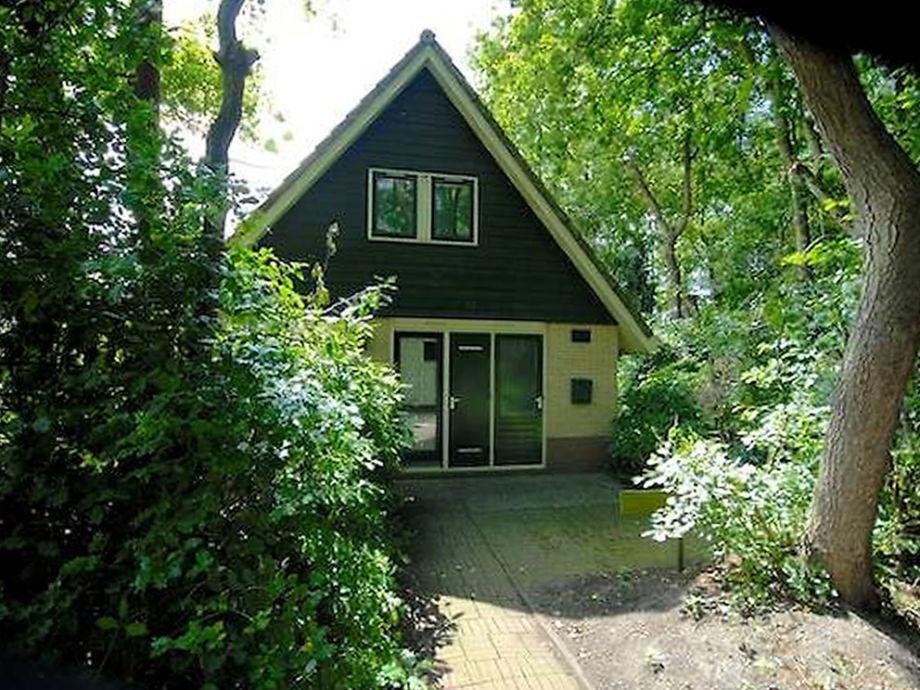 Eingang Huisje Gerrit