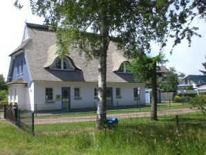 Ferienwohnung Rosenbergsiedlung 21 A