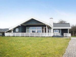 Ferienhaus Lavensby Vinkelbaek 3