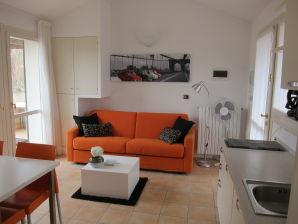 Ferienwohnung Porto Letizia / Viola 7