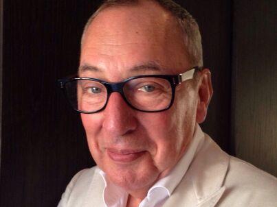 Ihr Gastgeber Frans Veugelers