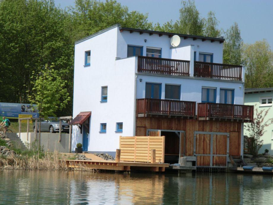 Ferienhaus Seepferdchen IM Hainer See