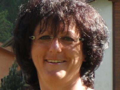 Ihr Gastgeber Carmen Anthamatten