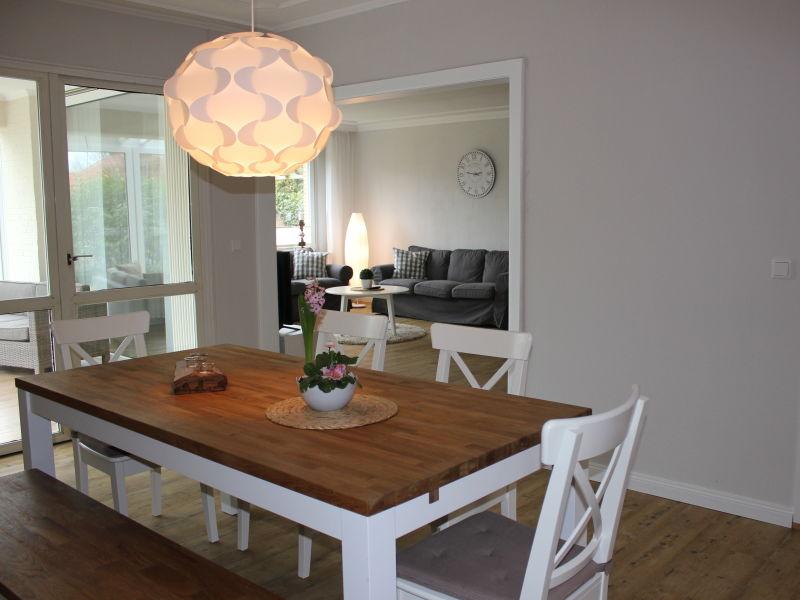 Ferienwohnung Nordic im Deichhaus
