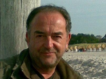Ihr Gastgeber Gerhard Titkemeier