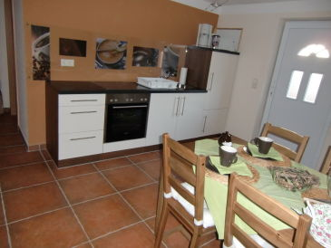 Holiday apartment Pabel