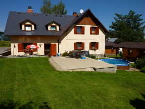 Ferienhaus Esty
