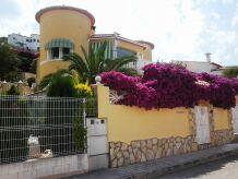 Ferienwohnung in der Villa Alegria