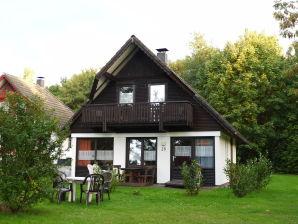 Ferienhaus 28 am Silbersee