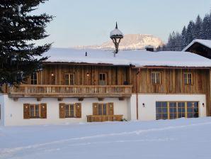 Chalet Bergwiesenhof