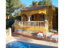 Ferienhaus Monte Verde