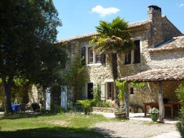 Ferienhaus La Verdière