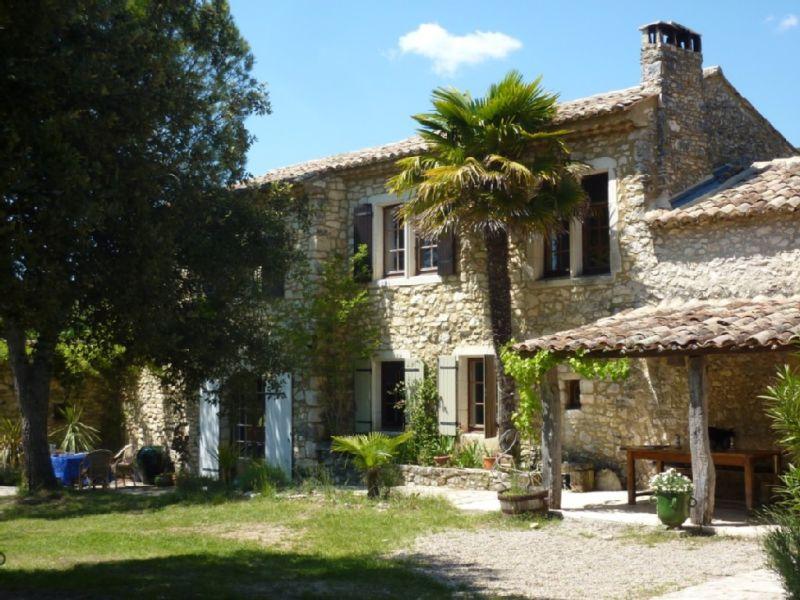 Holiday house La Verdière