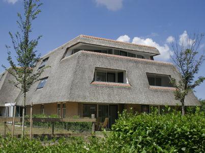 Penthouse Ameland