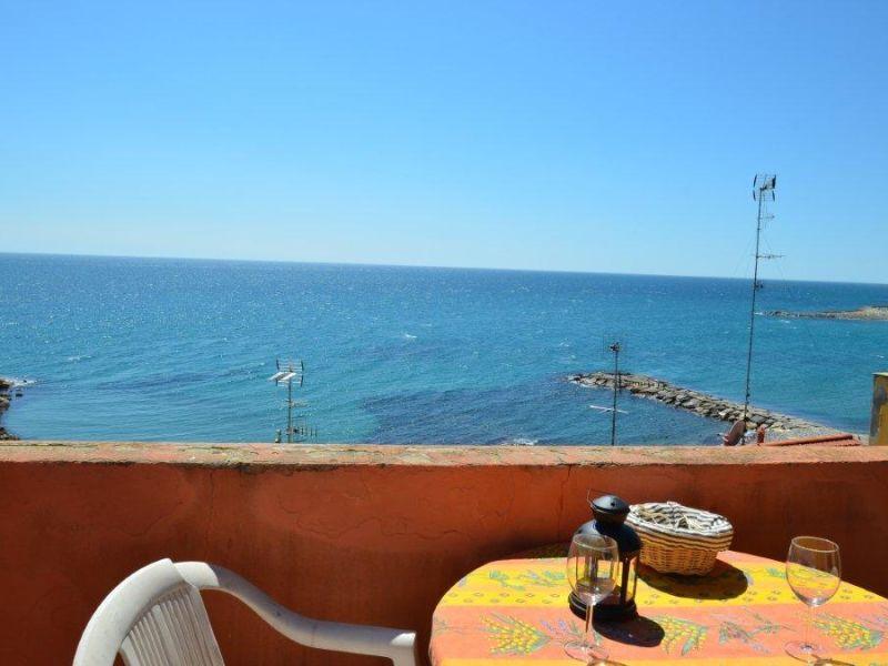 Holiday apartment La Terrazza sul Mare