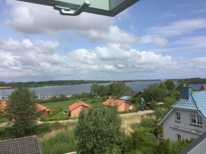 Schlei-Ufer-Blick