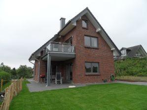 Ferienhaus Schlei-Ufer-Blick