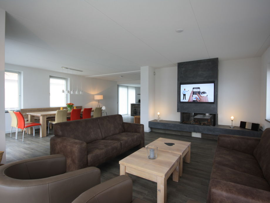 Ferienhaus 39 t hoogelandt 106f texel de koog firma - Traum wohnzimmer ...