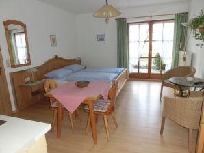 Apartment 3 am Chiemseeufer Gästehaus Paulfischer
