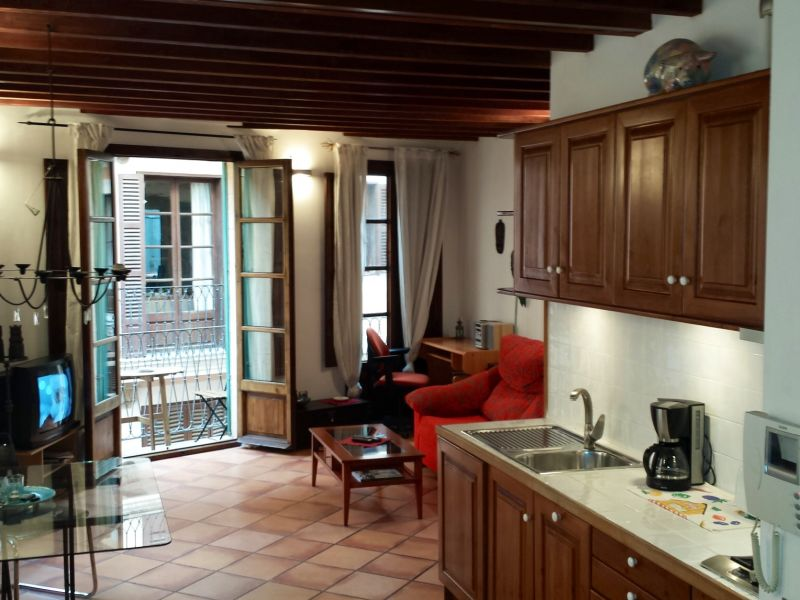 Apartment Suite Drassana