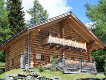 Ferienhaus Almhaus Heidi