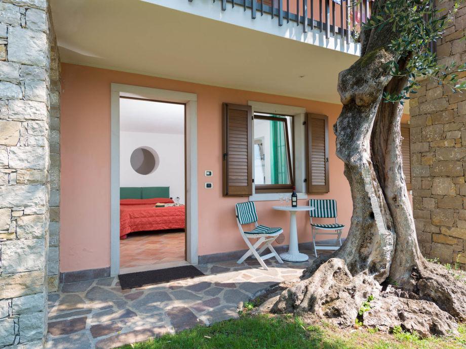 "Außenaufnahme Casa Appartamenti Alin ""Giardino"""
