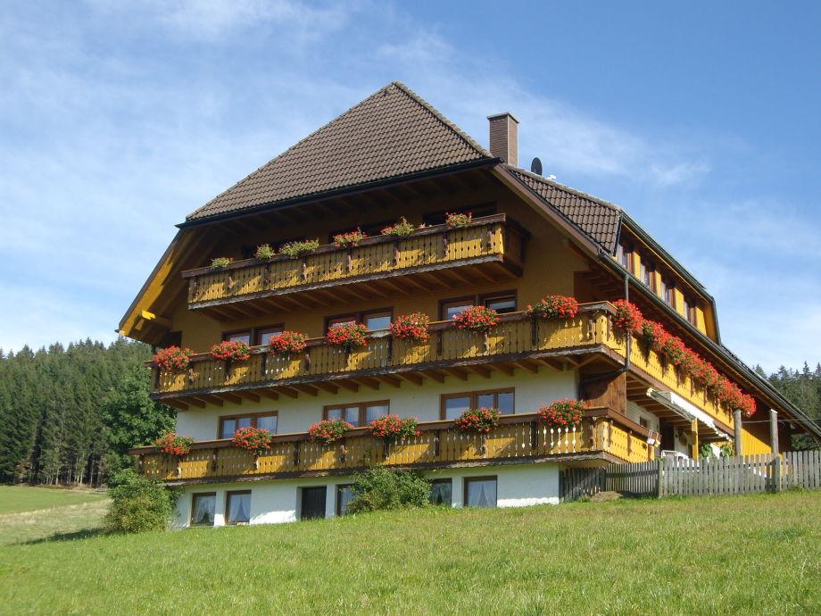 Außenaufnahme Kaiserhof