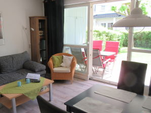 Holiday apartment Schwonke