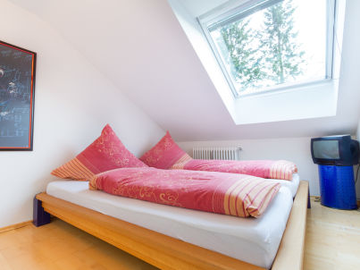 Oberstdorfer Bergwelt Ferienwohnung 301