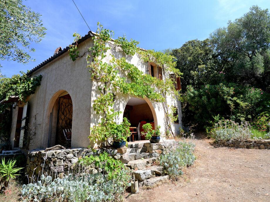 Villa Mûrrier