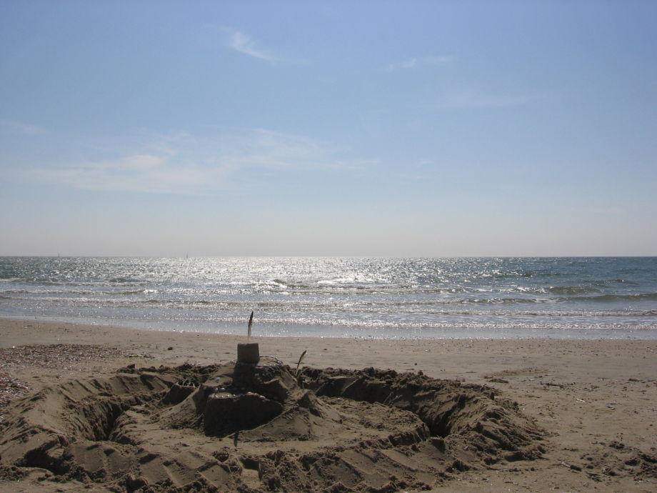 meer, strand, wellenrauschen, baden undundund