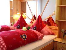 Ferienwohnung Uschis Steinröschen mit Hallenbad und Sauna