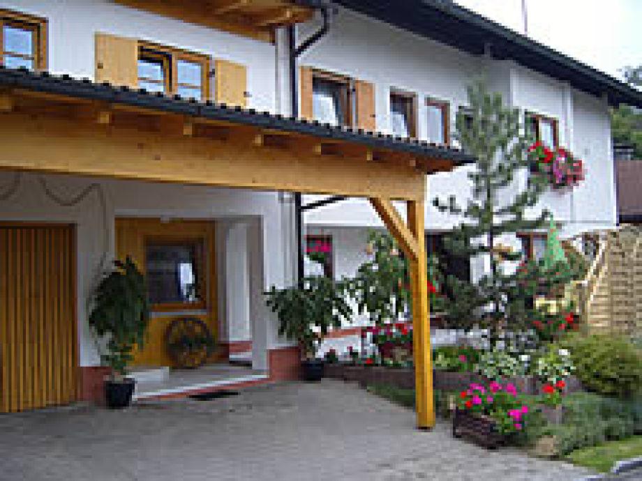 Ferienhaus Hanisch