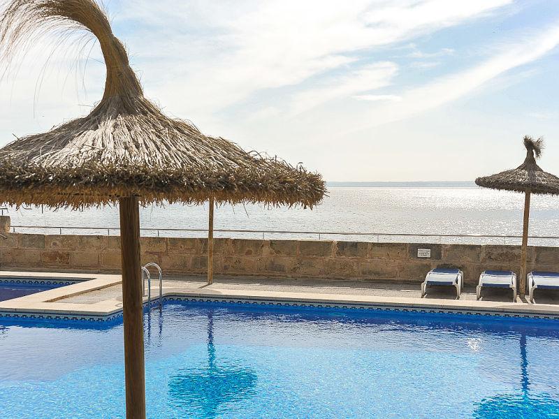 Ferienwohnung ID 2651 Illetas Waterfront