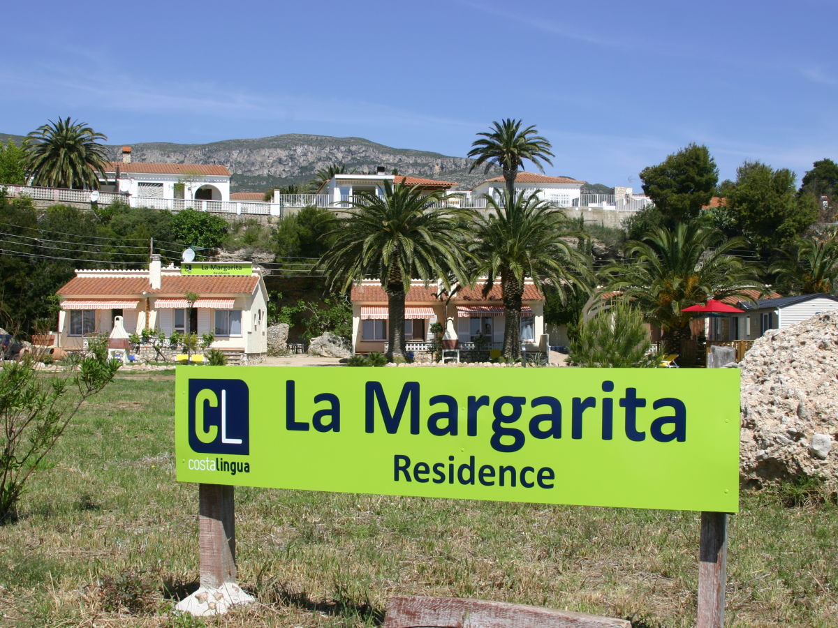Ferienhaus im Beach Resort La Margarita, Costa Dorada - Firma Costalingua S.A. - Herr Stefan Auer