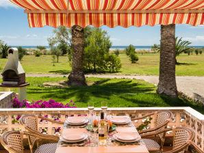 Ferienhaus im Beach Resort La Margarita