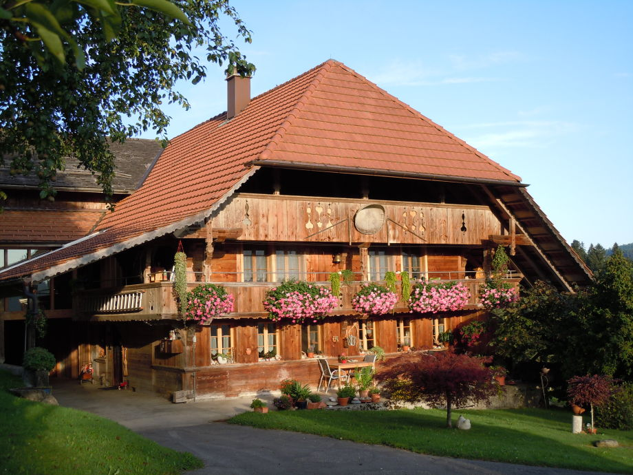 Das Buernhaus