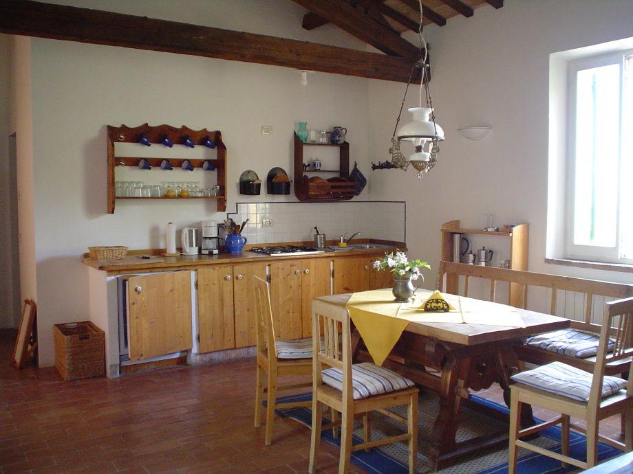 Esstisch Urbino ~ Arctarcom  Küche Landhaus Essplatz