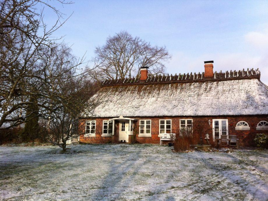 Appelhus -Winter